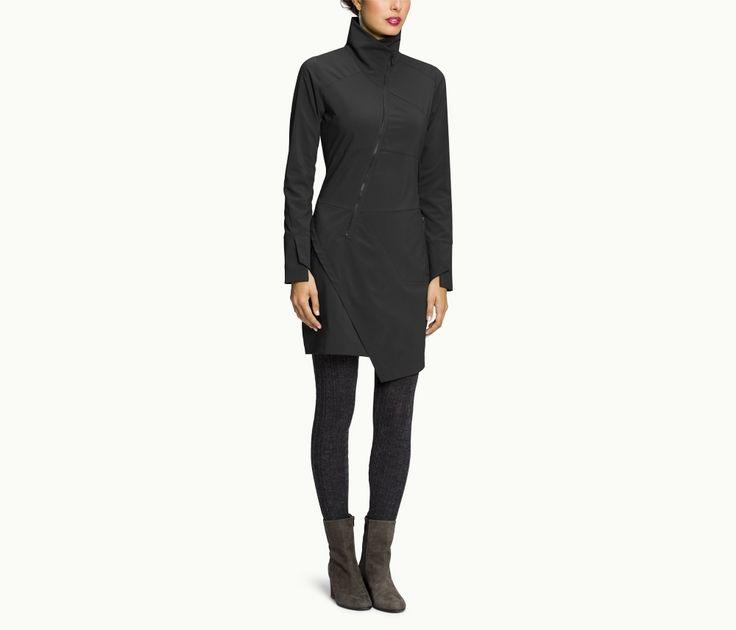 Women's Tech-Nique Dress   Nau Clothing