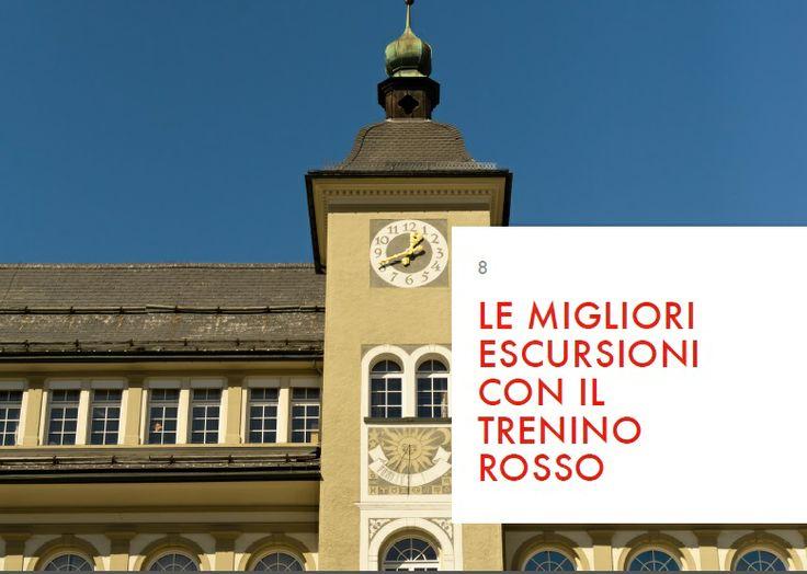 eBook my Trenino rosso del Bernina -cap.8  Scopri di più scaricando gratuitamente la guida 2.0  dalla sezione libri di iTunes