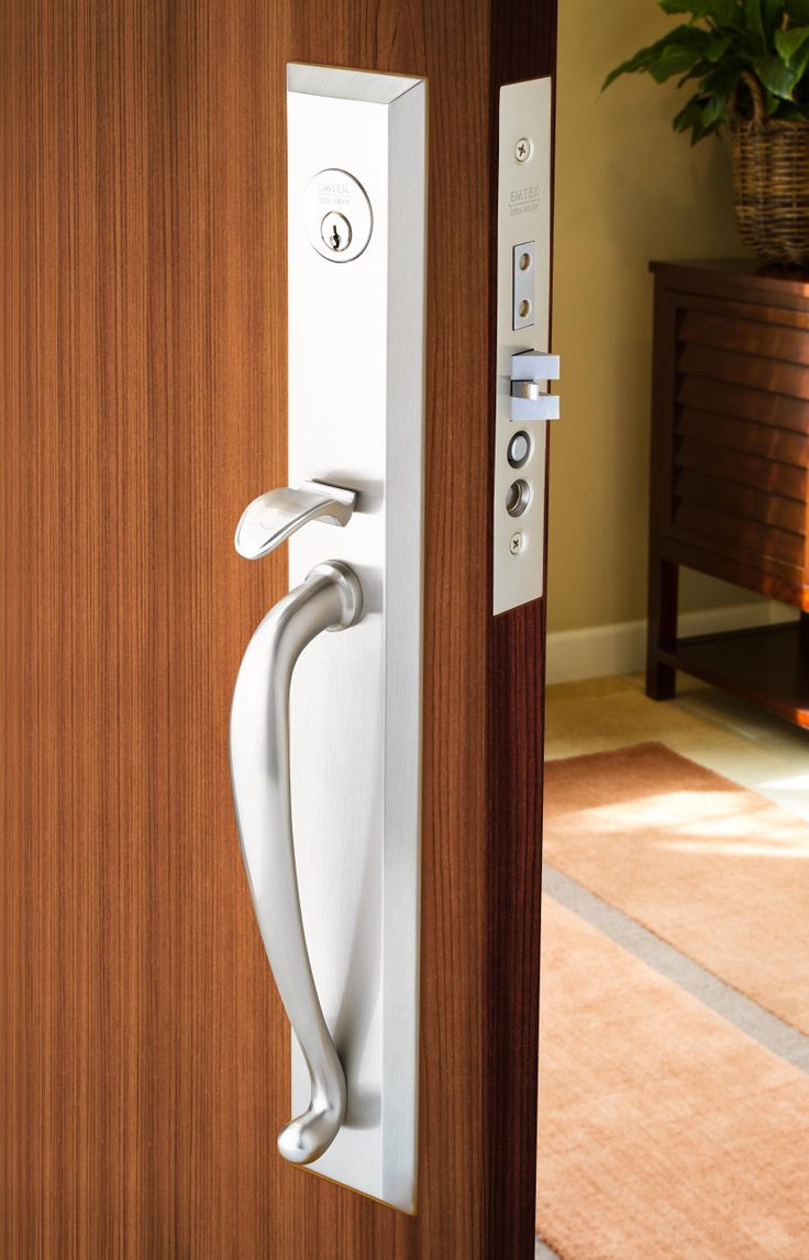 27 Best Decorative Door Handles From Emtek Images On