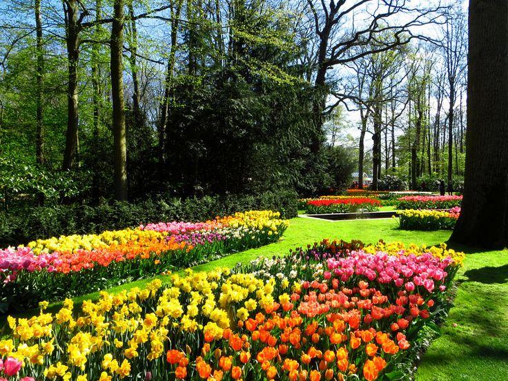 los jardines ms bellos del mundo