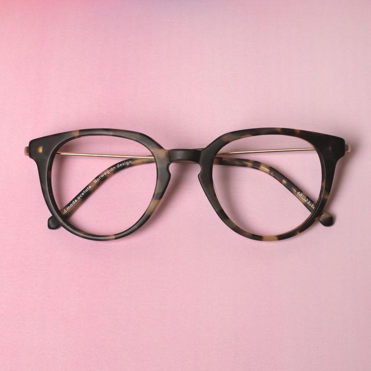 KAIBOSH | BIBLIO glasses in TURTLE. Available now on www.kaibosh.com