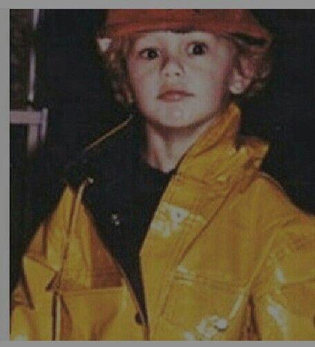 Baby James Franco