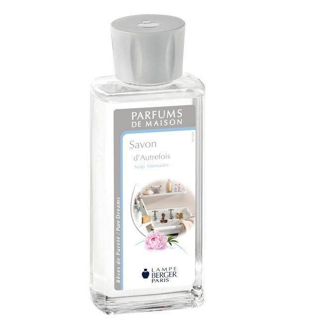 Lampe Berger - 180ml Fragrance Soap Memories