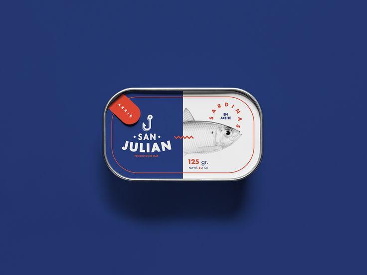 San Julian on Behance