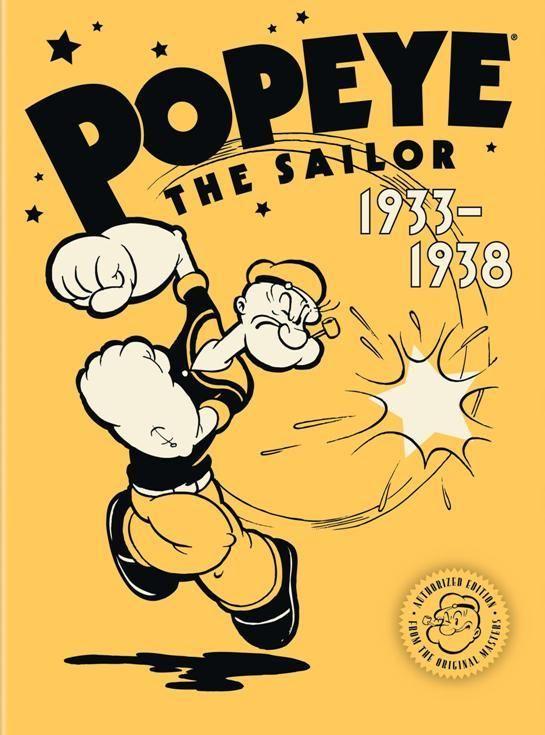 Popeye el marino Director: William Hanna (Creator), Joseph Barbera (Creator) | Reparto: Animation | Género: Serie de TV | Sinopsis: Serie de TV (1960-1962). Adaptación a la pantalla del personaje homónimo de E.C. Segar. Popeye es un marinero independiente, con una pipa de caña de maíz siempre en la boca, una peculiar forma de ...