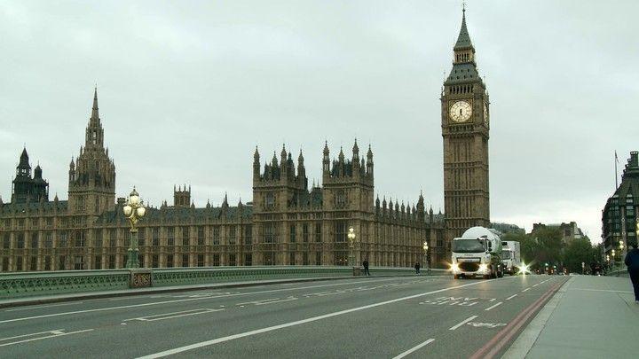 "DAF Trucks and Abbey Logistics, UK's first DAF CF silent truck"""