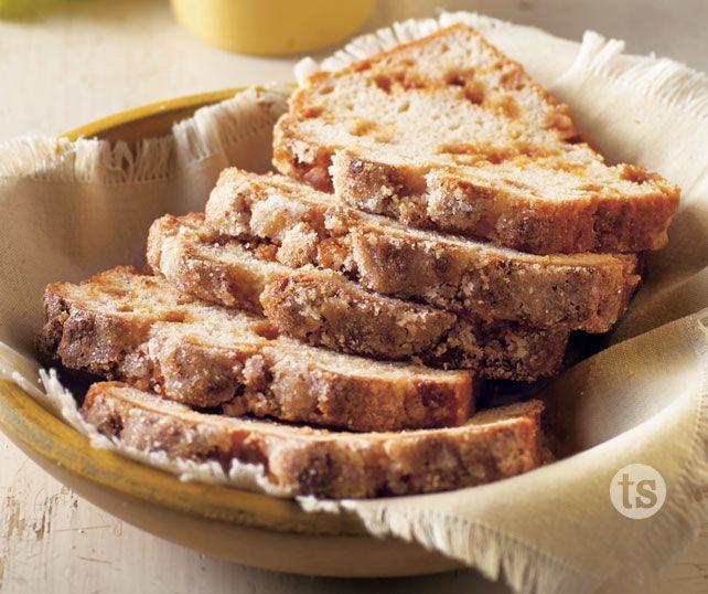 Butterscotch Breakfast Bread