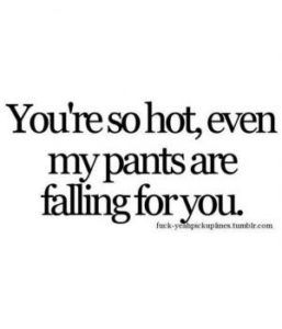 Flirty Quotes To Impress The One You Got Secret Crush On