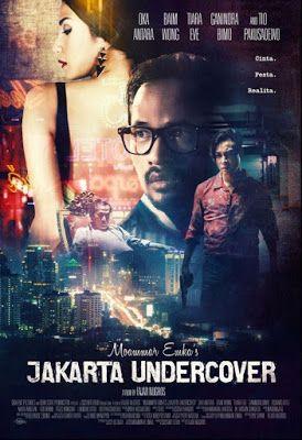 Download Moammar Emka's Jakarta Undercover (2017) WEBDL Indonesia