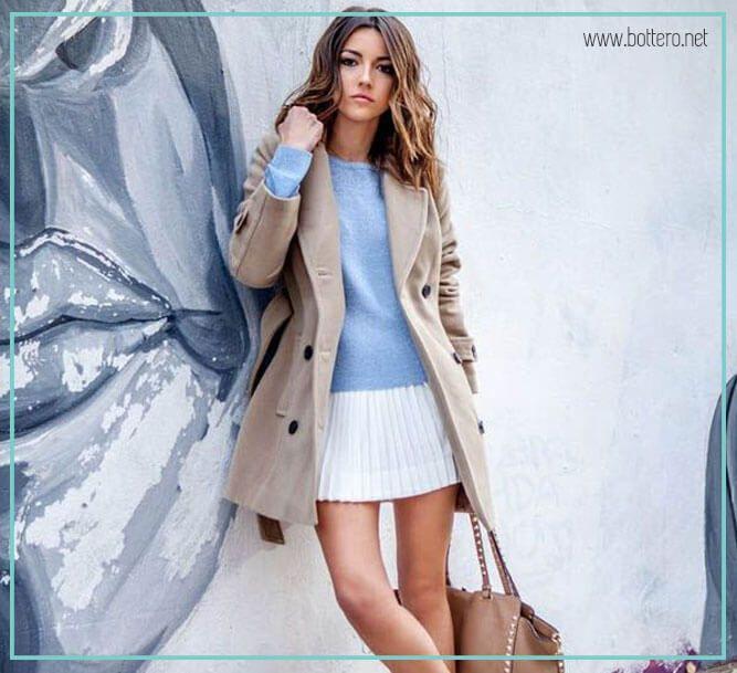 Roupas da Moda no Inverno 2016   Meninas e Sapatos