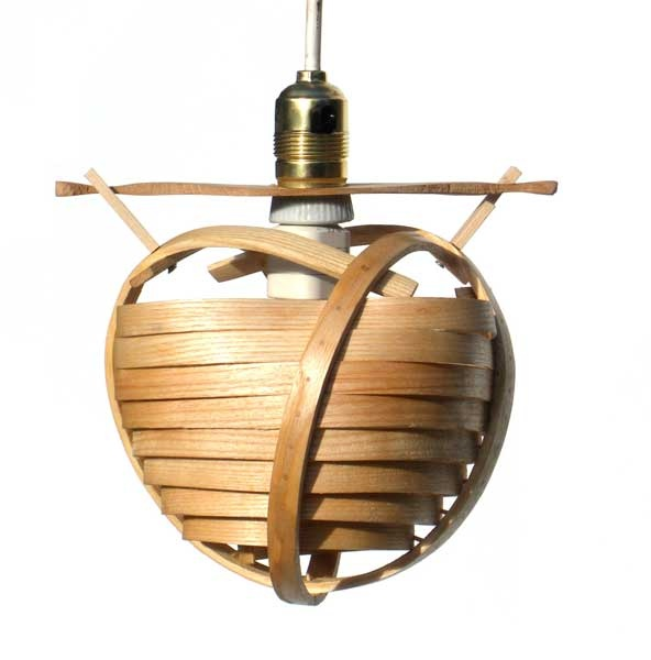 Beehive Light Fixture: 89 Best Wooden Lamp Images On Pinterest