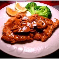 Chicken Marsala Allrecipes.com