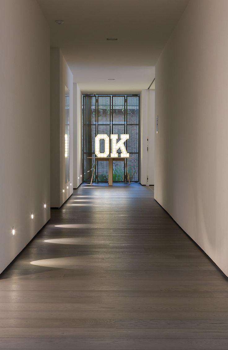 Hakwood flooring – European Oak – Colour Collection – Mineral – Gama Issa - São Paulo, Brazil