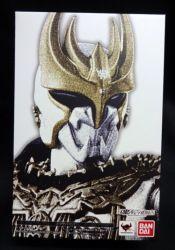 バンダイ S.H.Figuarts(真骨彫製法) 仮面ライダークウガ ンダグバゼバ真骨彫