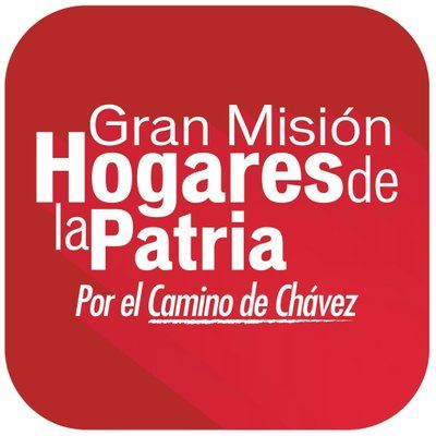 @HogarDeLaPatria : Qué es un Hogar de la Patria? es un hogar especialmente protegido por la Revolución que ama abraza y defiende la Patria Bolivariana