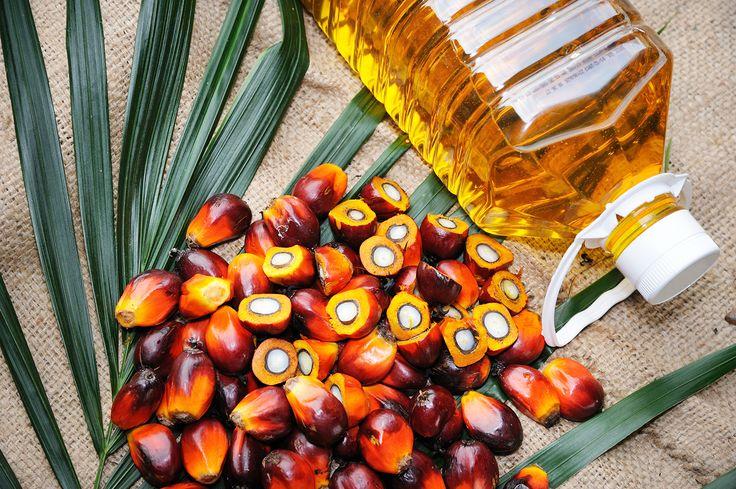 Despídete  del aceite de palma