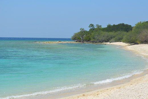 Pantai Balanan, Situbondo
