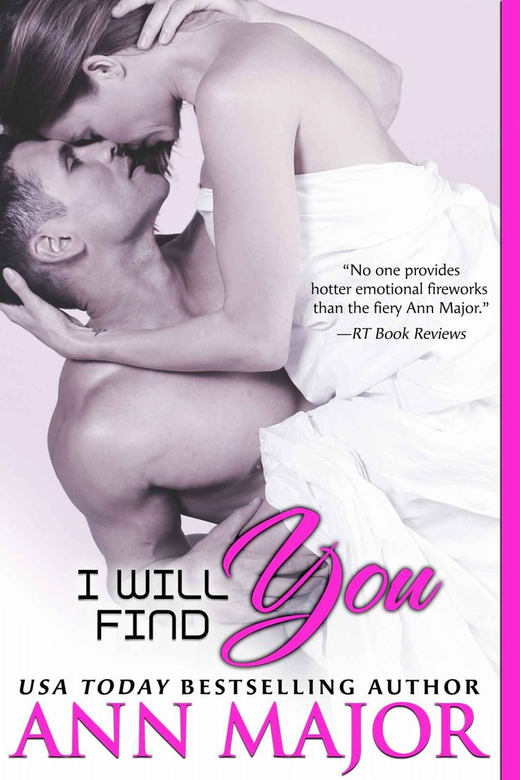 I Will Find You (Texas: Children of Destiny Book 9) - Kindle edition by Ann…