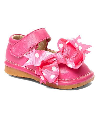 Jack And Lily Leather Shoes For Infants And Toddlers