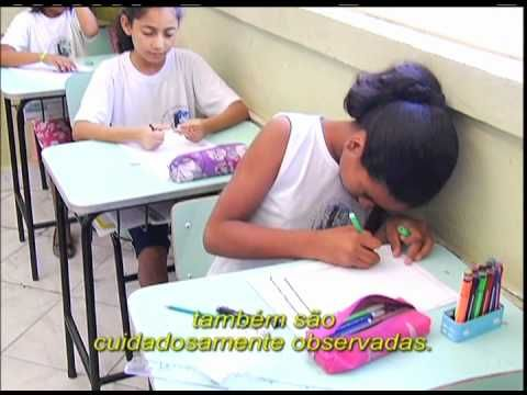 Eixo Articulador - Superdotação - O Talento na Escola