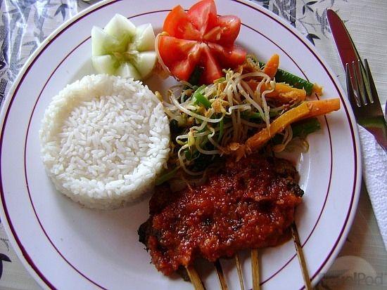Beautiful Indonesian Food by TravelPod Member Myriam_123 ...