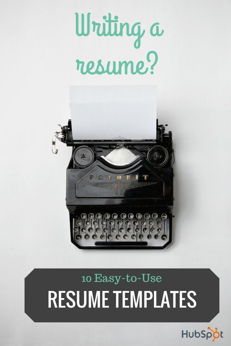 19 best Resume Tips images on Pinterest | Resume maker ...