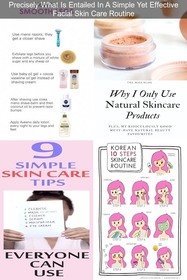Beauty Tips For Glowing Skin Tips To Get Healthy Skin How We Can Take Care Of Our Skin In 2020 Facial Skin Care Skin Care Routine Facial Skin Care Routine