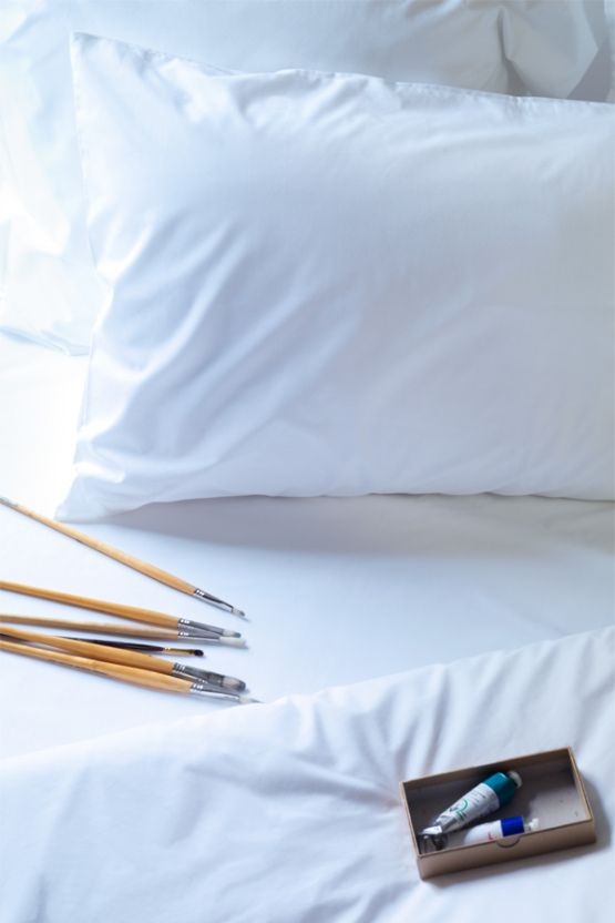The White Basics   Sábanas y ropa de cama online