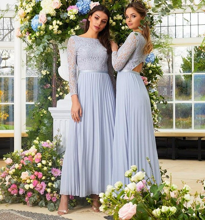 Chi Chi London On Instagram Pastel Perfection The Brand New Bridesmaid Collection Is Now Available Bridesmaid Blue Bridesmaid Dresses Bridesmaid Dresses