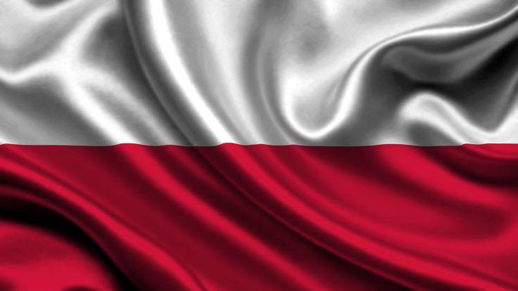 Poland Flag Wallpaper