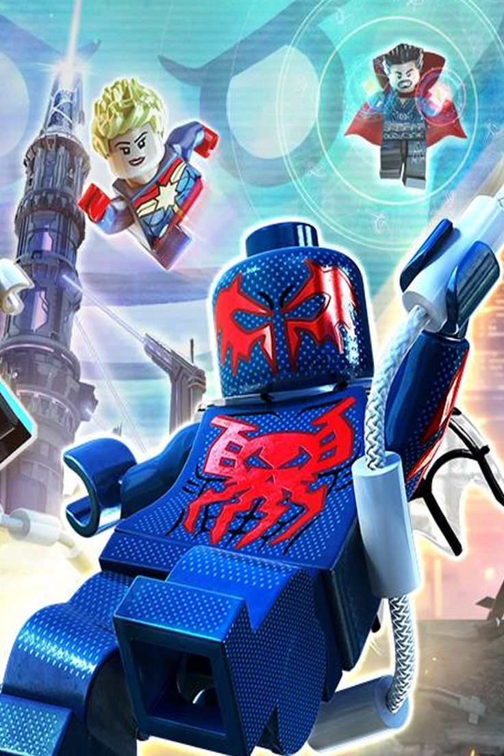 LEGO Marvel Super Heroes 2 announced for Xbox One and PC https://www.onmsft.com/news/lego-marvel-super-heroes-2-announced-for-xbox-one-and-pc