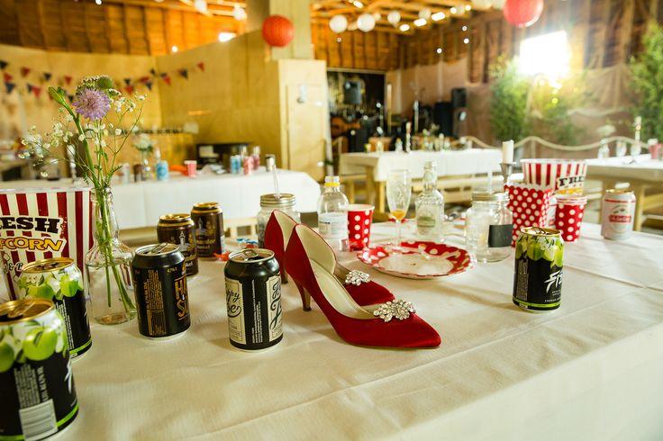 https://flic.kr/s/aHsm4ZR2a7 | Mika & Pirjo hääkuvaus 22.7.2017 | Here are the photos of gorgeous Pirjo & Mika's 50's themed wedding!  Alejandro Lorenzo www.alejandrolorenzo.com