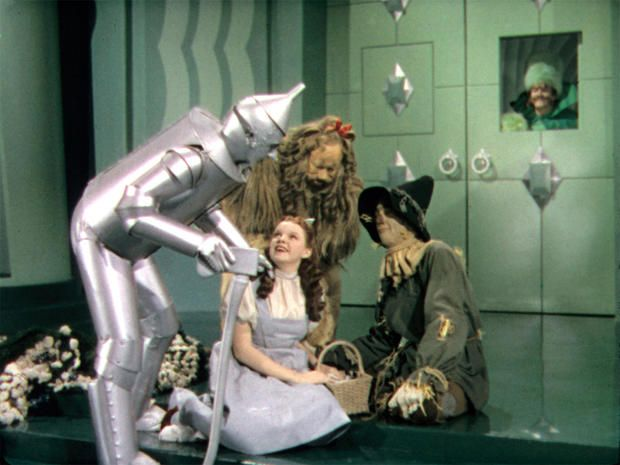 Oconomowoc Wizard of Oz 75th anniversary screening - CBS News