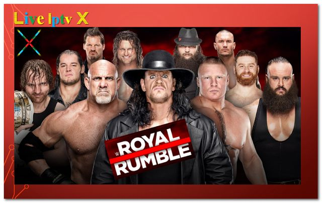 Watch Live - WWE Royal Rumble on Kodi   Live WWE Royal Rumble 2017 .Where to Watch WWE Royal Rumble on Kodi? Here is guide for the best places to watch Live WWE Royal Rumble on Kodi.  WWE Royal Rumble  The Kodi AddonsSportsDevil. The Kodi Phoenix add-on is provides WWE PPVs. The PPVs found  under the Phoenix tv alsoHuddle Up Sports in Phoenix section.  Download Kodi Addons for WWE - Visit Here  Official Website for Royal Rumble 2017 - Visit Here  WWE Royal Rumble  Kodi Devices For Watch WWE…