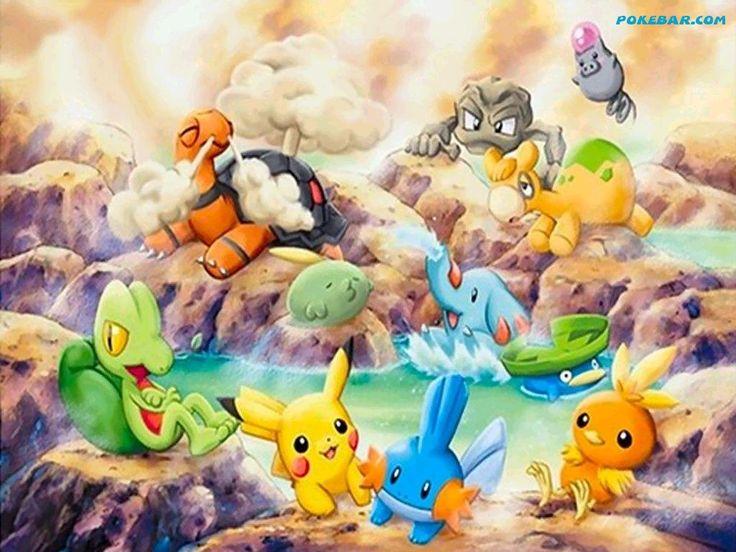 Download Game Pikachu Help!
