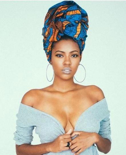 Skin Black Women Head Wraps 59 Best Ideas #skin #BlackwomenBeautiful   – Black women Beautiful