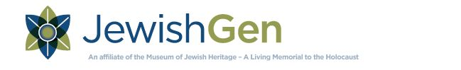 """Our free, easy-to-use genealogy website features thousands of databases, research tools, and other resources to help those with Jewish ancestry research and find family members."""