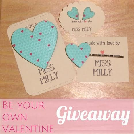 Enter to Win Washi Taped goodies from #CityGirlSearching & #MissMilly