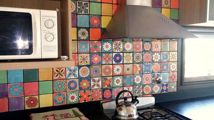 10 best ideas about azulejos mexicanos en pinterest for Azulejos para cocina mexico