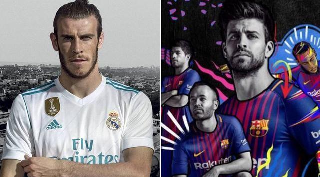 New on my blog! Soal Harga Jersey Baru, Lebih Mahal Real Madrid atau Barcelona?  http://www.majalahonline.net/2017/06/soal-harga-jersey-baru-lebih-mahal-real.html?utm_campaign=crowdfire&utm_content=crowdfire&utm_medium=social&utm_source=pinterest
