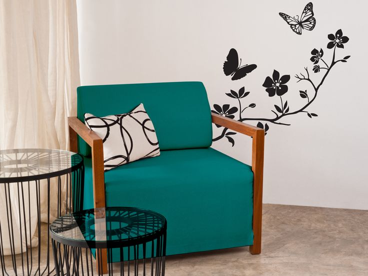 Where to find amazing wall stickers? In bimago, of couse! Over 1 000 wall decals for bedroom, livingroom or nursery are waiting for your to enrich your apartment's look