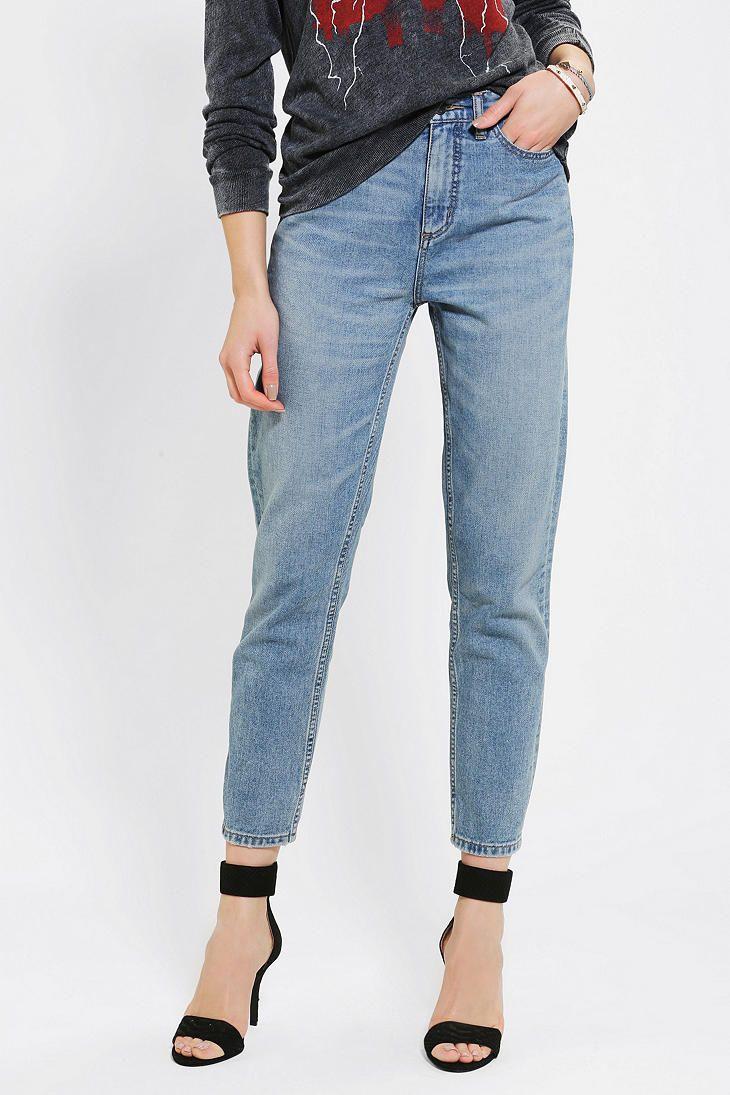 Zara Mum Jeans