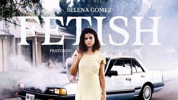 Selena Gomez Fetish