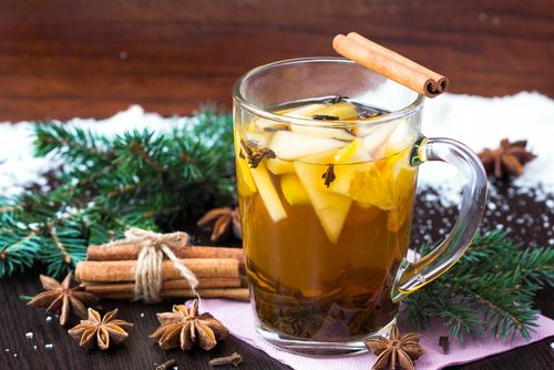 Os 5 melhores chás para emagrecer