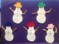 SNOWMAN ALERT! - Dr. Jean & Friends
