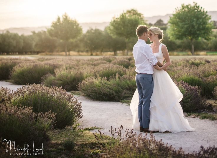 Beautiful wedding photo from Melody's big day. To me this image encompasses love, togetherness and a stunning New Zealand summer all in one. #real #wedding #bride #summer #couple #romantic