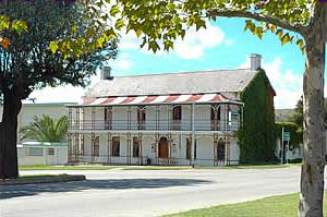 The Cock House - Grahamstown