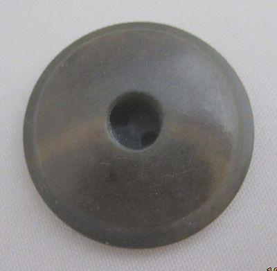 Antique Vintage Medium Dark Green Vegetable Ivory Whistle Button   eBay
