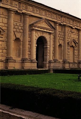 Mantova: Palazzo del Te