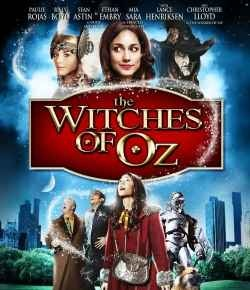 The Witches of Oz: A Wizard of Oz themed movie I have yet to see. Have you seen it?